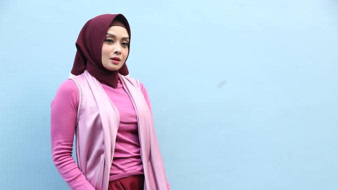 Terry Putri. (Nurwahyunan/Bintang.com)