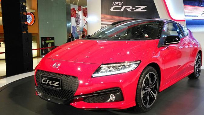 Honda Hidupkan Kembali Mobil Ikoniknya?
