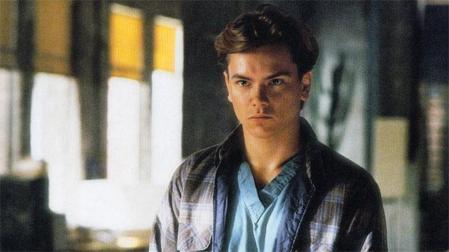 River Phoenix's final film is finished, nearly two decades after his death