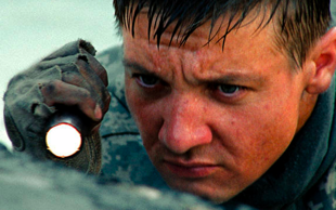 If You Watched 'Hurt Locker' Online Illegally, the Filmmakers Probably Won't Be Able to Find You