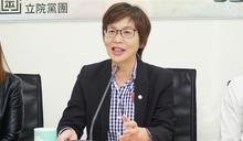 籲政府找蘇偉碩談 蔡壁如:別找警察