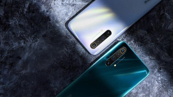 Realme X3 SuperZoom Siap Melantai ke Pasar Indonesia dengan Kamera 60X Zoom