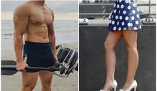 柬埔寨擬立新法 禁男外出裸上身、女裙過短