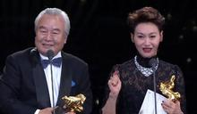 金馬54/國片《血觀音》奪大獎最佳劇情片 《大佛》5獎成大贏家