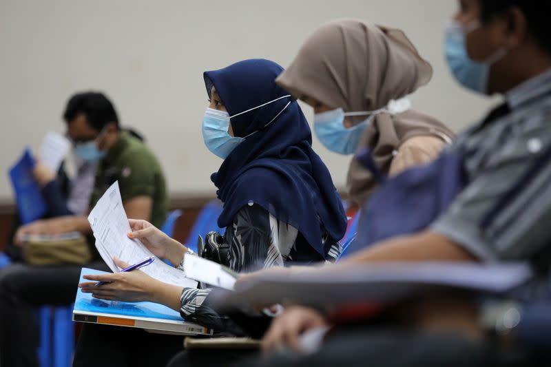 Malaysia warns of new coronavirus wave following election spike