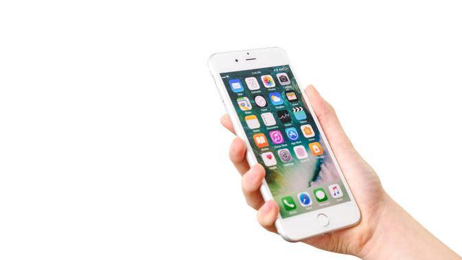 iPhone 7 (Sumber: Pixabay)