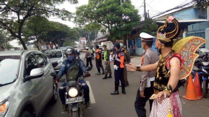 Operasi Ketupat Berakhir, Jangan Harap Jadi Mudah Masuk Jakarta