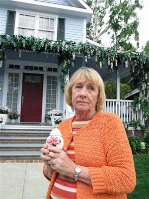 Kathryn Joosten scores posthumous Emmy nod for 'Desperate Housewives'