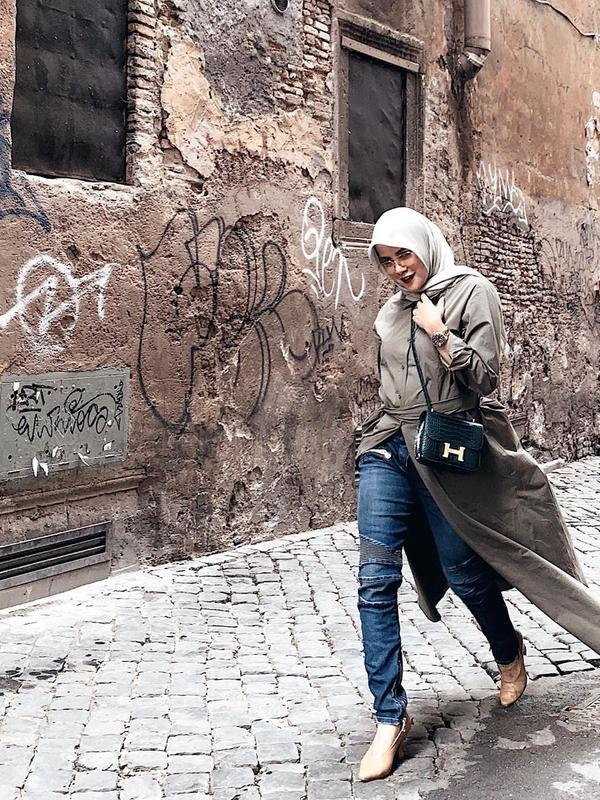 Olla Ramlan (Instagram/ollaramlanaufar)