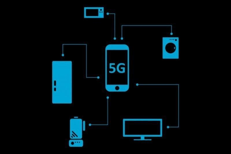 Harga spektrum 5G di Prancis mencapai 2,4 miliar euro