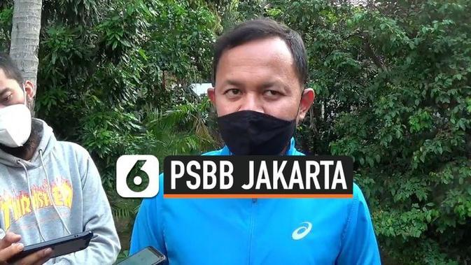 VIDEO: Selama PSBB Jakarta, Pemkot Bogor Tak Halangi Warga DKI Masuk