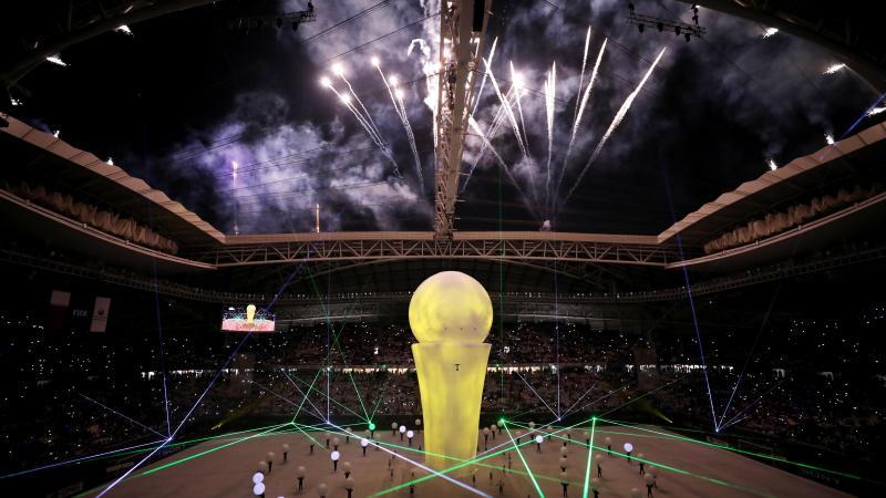 Zaha Haddid Al Janoub Stadium Qatar World Cup 2022