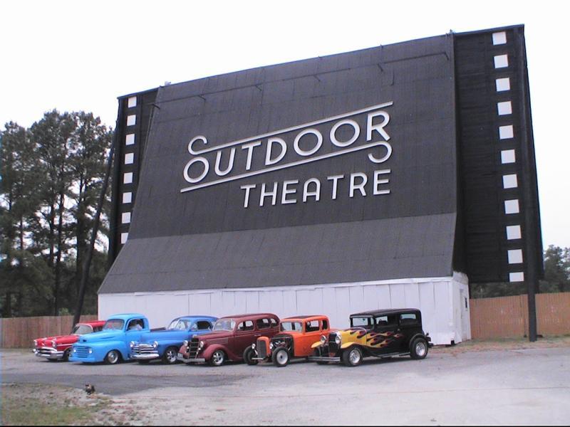 Photo credit: Outdoor Theatre