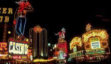 聚焦亞洲 拉斯維加斯金沙傳擬出走賭城
