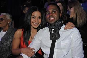 Jason Derulo's Bedazzled 'Idol' Neckbrace Explained