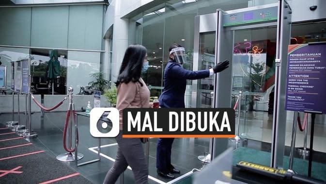 VIDEO: Persiapan Margo City Sebelum Beroperasi Pada 17 Juni 2020