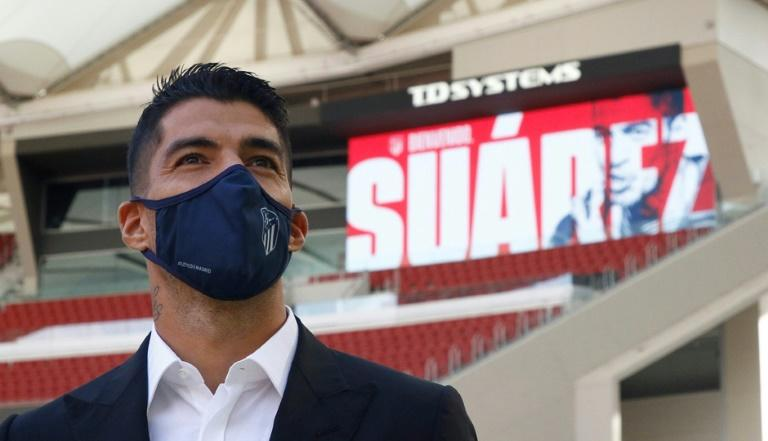 Suarez can take Atletico to a different level, says Simeone
