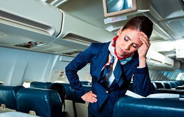Flight attendants have revealed the worst passengers they've ever come across.