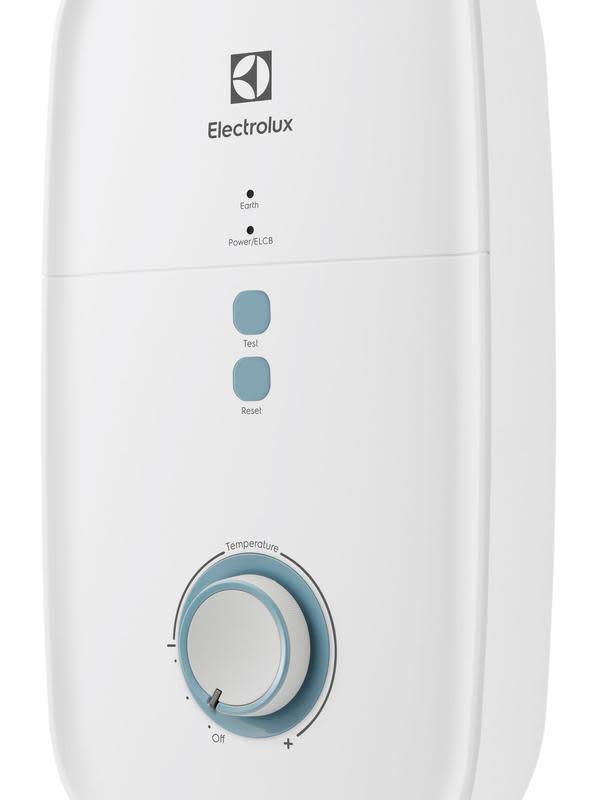 Electrolux menghadirkan water heater yang hemat listrik untuk mandi air hangat tiap hari (Foto: Electrolux)