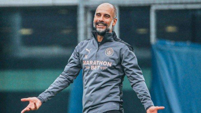 Guardiola Perlu Jahat Agar Manchester City Beli Pemain Baru