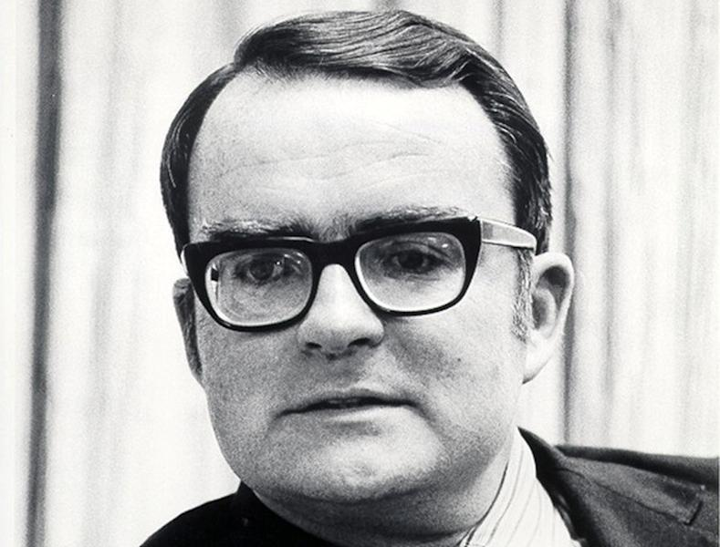 Environmental Protection Agency Administrator William Ruckelshaus appears in an undated photo