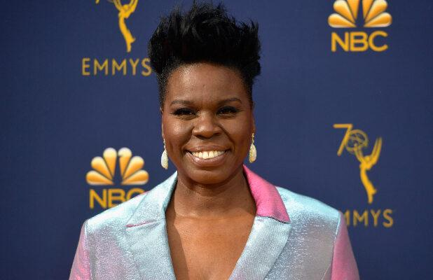 Watch the Emmy Nominations Livestream With Leslie Jones (Video)