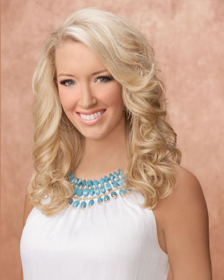 Miss Tennessee - Chandler Lawson