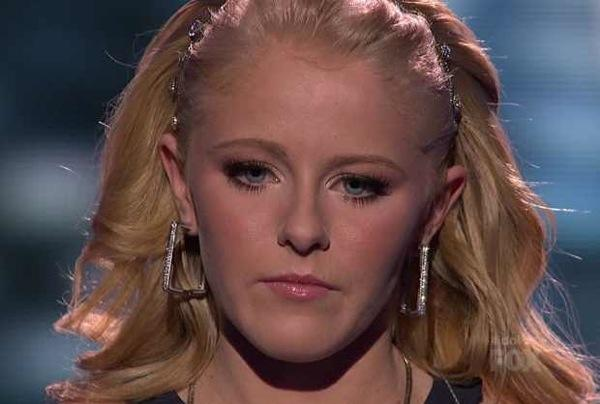 'Idol' Top 4 Recap: Hollie Hobbles, Joshua Raises Up