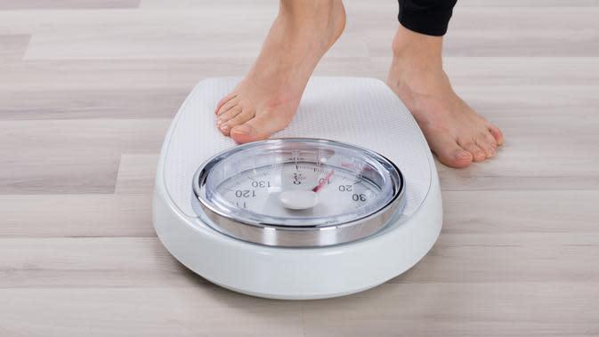 Bantu Menurunkan Berat Badan / Sumber: iStockphoto