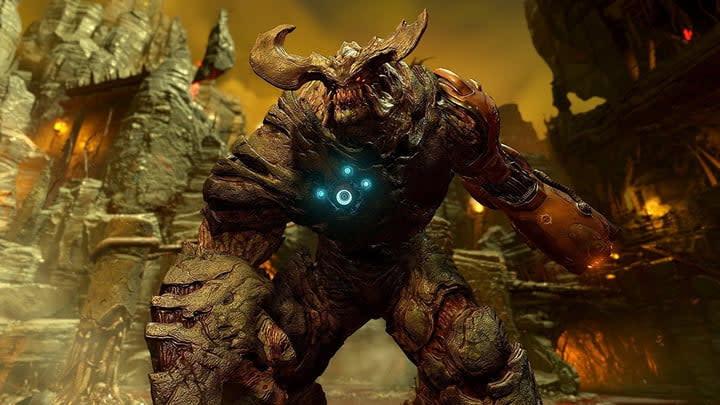 doom vfr review beast