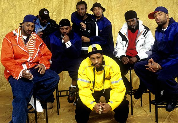 Wanna Buy Wu-Tang Clan's Album?