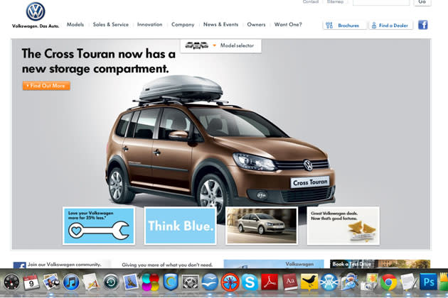 Car dealers' websites coming up short for car buyers