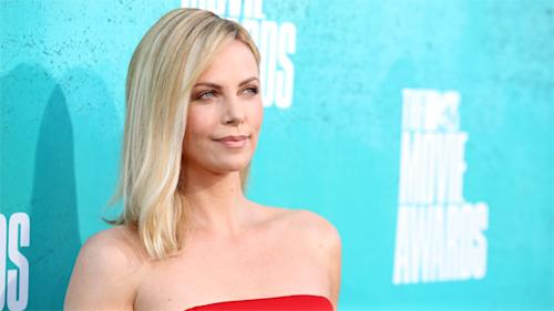 Charlize Theron feels 'Sympathy For Lady Vengeance'