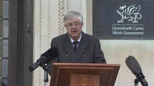 Prince Philip: Mark Drakeford offers condolences
