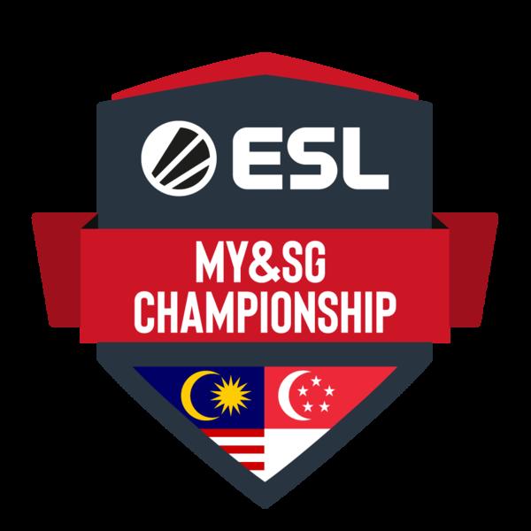 ESL Malaysia & Singapore Championship