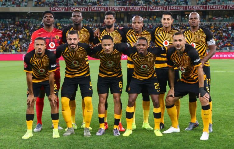 Kaizer Chiefs stay top despite loss as Mamelodi Sundowns flop