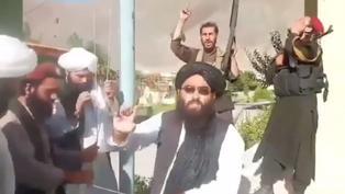 阿富汗局勢:塔利班攻佔反抗者最後據點,潘傑希爾山谷升起軍旗
