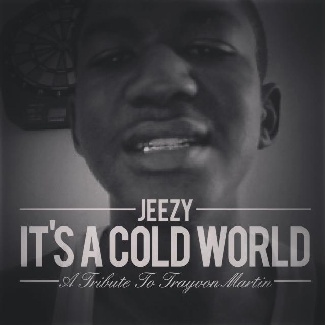 Young Jeezy Releases Trayvon Martin Tribute Song, 'It's a Cold World'
