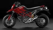 2011 Ducati Hypermotard 1100