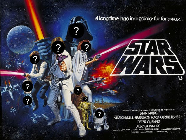 'Star Wars' Casting Call Revealed, Who Do Fans Want To See In 'Episode VII'?