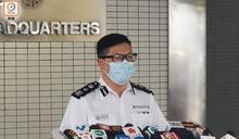 林卓廷聲稱受害人遭誣衊為被告 鄧炳強:報案人犯法亦會被捕