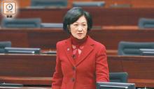葉劉:一中原則下 移民台灣不會失中國籍