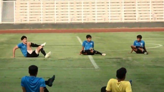 Tak Sembarangan Memanggil Elkan Baggott ke Timnas Indonesia U-19