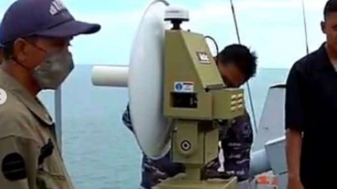 VIVA Militer: TNI AL dan TNI AL Laksanakan Kerja Sama Taktis (Kersamtis)