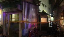 地下室拍片驚傳一氧化碳中毒 北市11人送醫 (圖)