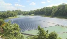 2025年再生能源拚到20% 促推太陽能專區