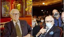 98歲每天爽簽支票!皮爾卡登「338億資產」接班人鬧三胞