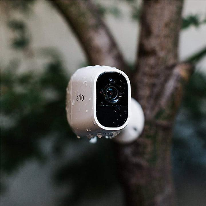 Arlo Pro 2 Cheap Home Security Camera