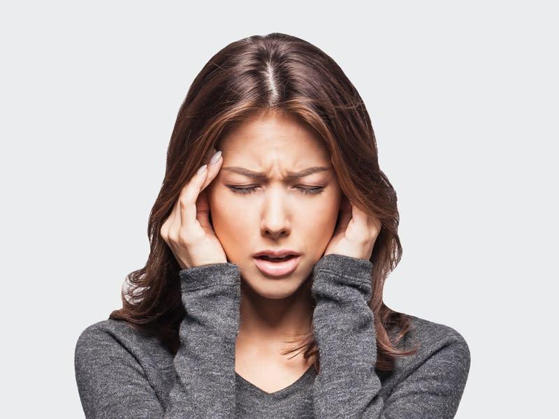 你有這幾種症狀嗎?小心慢性過敏找上你