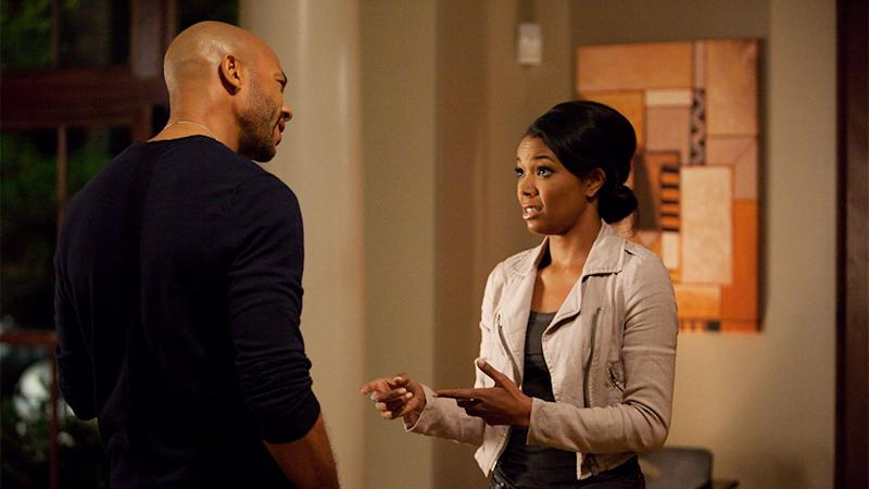 BET's Premiere of 'Being Mary Jane' is Cable's Top Tuesday Show